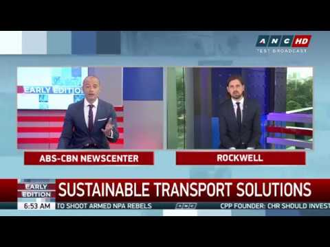 Focus on sustainable transport system