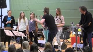 Musikuge på Østerhøj skole