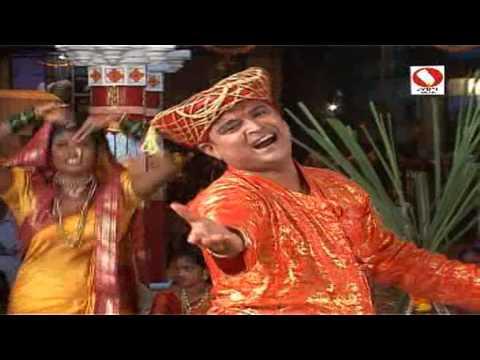 Jejuricha Khanderaya..Marathi Devotional Song