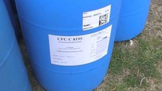 free water storage barrels