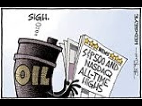Dan Steffens: US Oil Producers Need $60 To $65 Oil Just To Maintain Current Production Levels