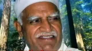 Sacho satram - Sacho Satram Nalo Dukhan Naas aa - Sain Chandu ram Sahib