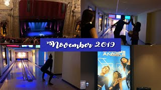 BOWLING WITH JERRY SEINFELD AND KRISTEN STEWART   Vlog #28