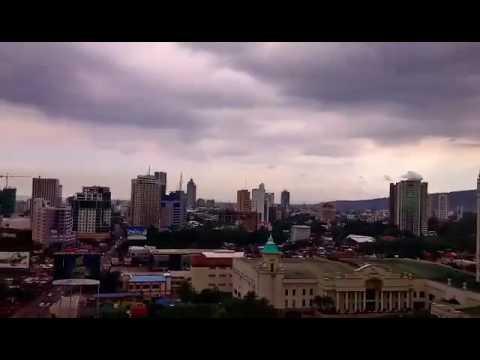 Cebu City 2017