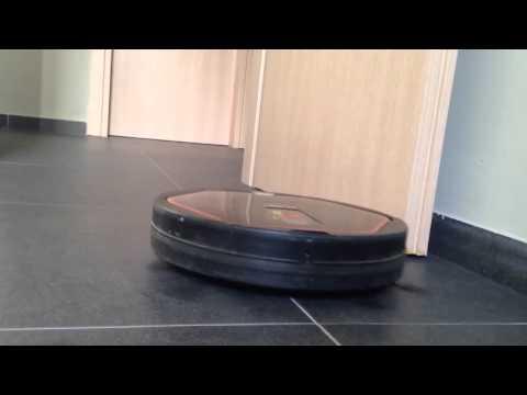 Beli Murah Robot Penyapu Lantai