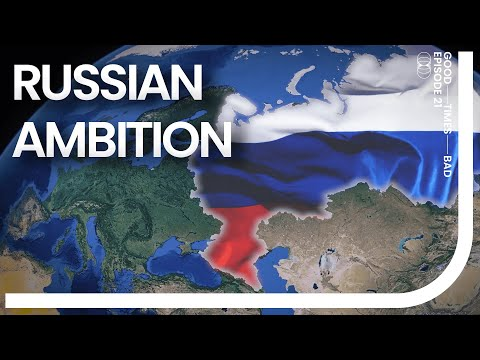 What is Russia's Endgame?