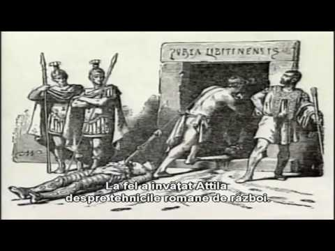 People Who Changed The World - Attila the Hun