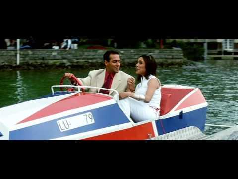 Dil Tera Mera Dil (Deewana Hai Yeh Mann) - Chori Chori Chupke Chupke - 1080p HD - V1