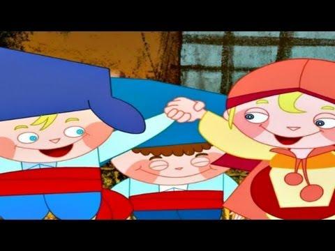 Marty e i suoi amici - Casatschok