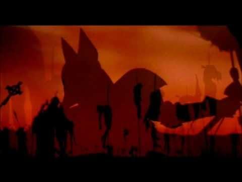 Dracula música original pelicula