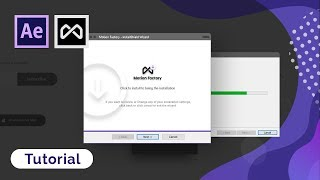 How to install Motion Factory tutorial | FREE After Effects Toolkit