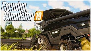 Business in SUSSEX! - Farming Simulator 19