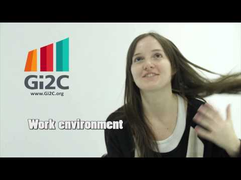 Internship Program in Commerce: Nadia from Argentina - Gi2C Group