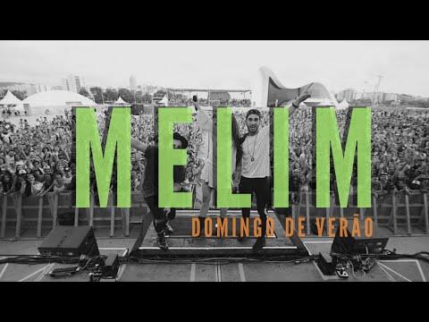 Melim - Apê Domingo de Verão