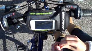 How to Mount the BeachBuoy BikeMount to your Bike by Proporta Thumbnail