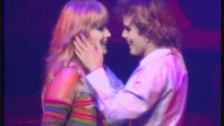 Desde que te vi - Franco e Olivia - Video Originale dello spettacolo teatrale 2005