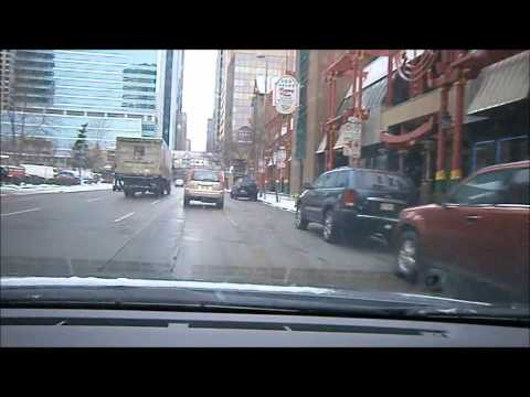 Travel Alberta - City of Calgary