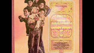 Jackson 5 - Standing In the Shadows of Love