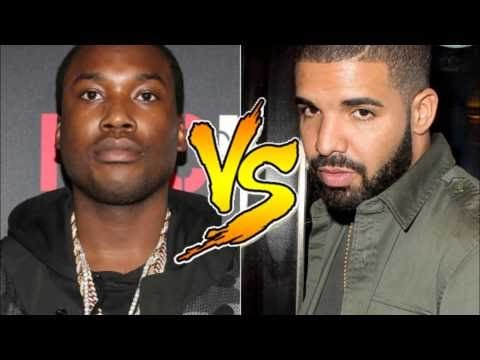 Meek Mill Finally Responds to Drake with a...