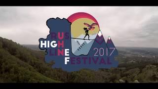 Higline festival Kislovodsk 2017