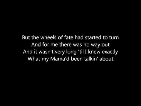 Fancy - Reba McEntire. (With Lyrics. :)