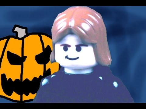 Shane Dawson on Halloween 2 thumbnail