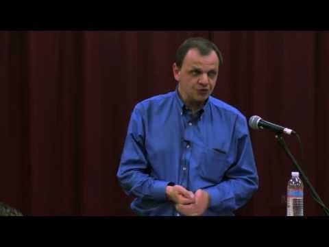 Dr. Alexander Pruss: One Body: Reflections of Christian Sexual Ethics