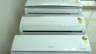Voltas Air Conditioners: 5 ACs To Beat The Heat