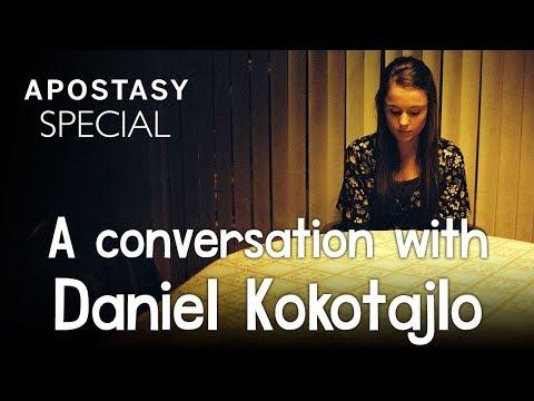 Apostasy Special: A conversation with Daniel Kokotajlo (award-winning ex-JW director)