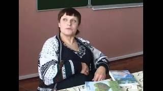Урок літератури рідного краю Україно, як спалах любові, в мені ти назавжди