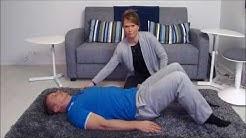 Selän toimintakyvyn vahvistaminen, syvät lihakset