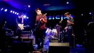 """Midcity - """"Needles"""" live"""