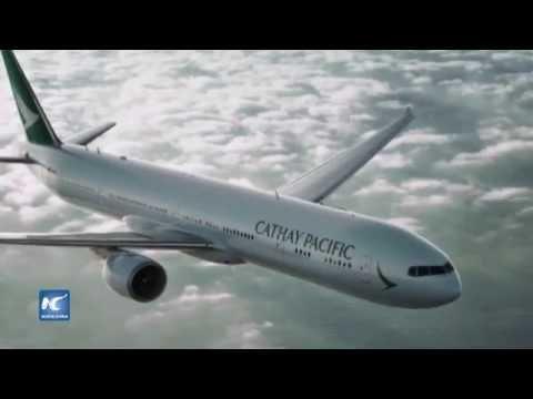 Cathay Pacific Airways inaugura en España ruta Madrid-Hong Kong