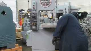 Used Doall 16 Inch Vertical Band Saw In Xlnt Condition!