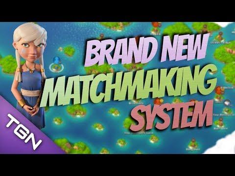 boom beach matchmaking score
