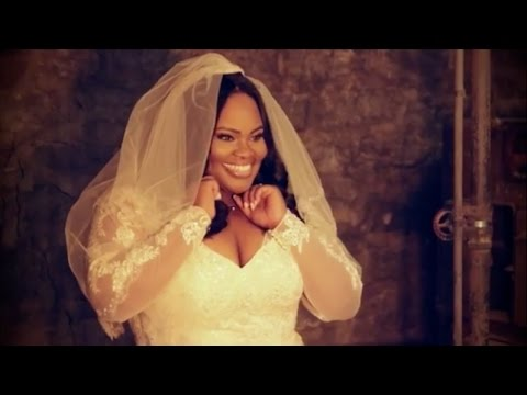 Tasha Cobbs gets married to Kenneth Leonard | Wedding Footage