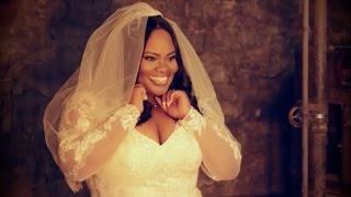 Tasha Cobbs gets married to Kenneth Leonard   Wedding Footage