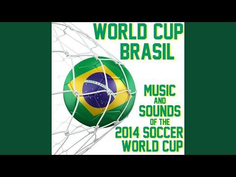 Soccer Announcer Screams 'Goal'