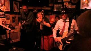 """Miss Zippy and the Blues Wail Frankfurt """"Mampf"""" 30-05-2015"""