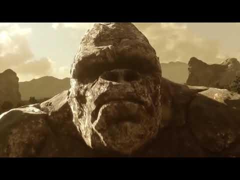 Bahubali 3 Trailer