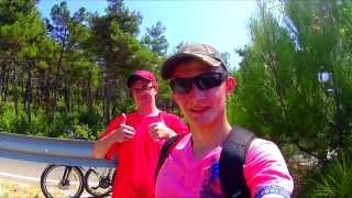 Дивноморск 2015 Чай-Сахар (Video Cover)(Клип о нашем отдыхе в августе 2015 в ССОК Радуга., 2015-08-31T17:20:21.000Z)
