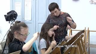 В Верхнюю Салду съехались педагоги из 20 детских школ искусств