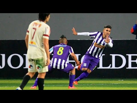 Transmisión en vivo: Club Alianza Lima vs Universitario de Deportes