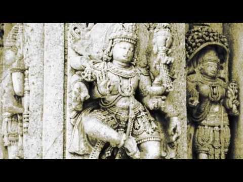 Kesava Temple - Somnathpur, India