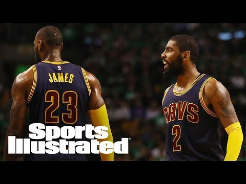 Kyrie Vs. Durant: Why Do NBA Stars Want To Leave Winning Situations?   Sports Illustrated