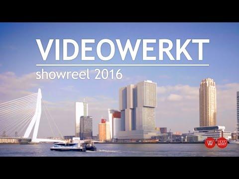 VideoWerkt Showreel 2016