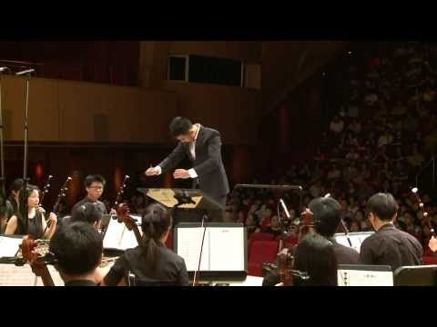 侗乡速写 Sketches of a Dong Village - Raffles Alumni Chinese Orchestra 2013
