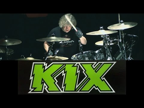 KIX - Cold Blood (live 12-5-2015)