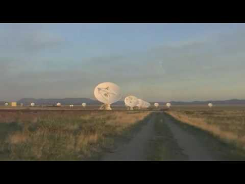 Visiting the Very Large Array