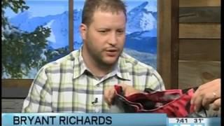 Double Diamond Bryant Richards 04.15.17 Good Morning Vail